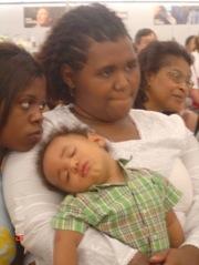 Katrina Family